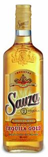 Sauza Tequila Gold 750ml